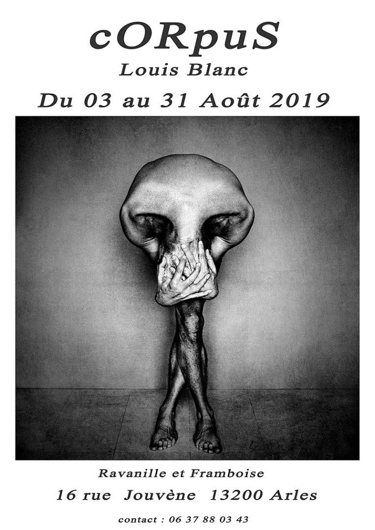 Arles Août 2019